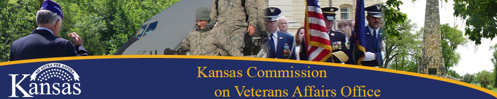 Kansas Commission on Veterans Affairs Office
